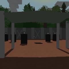 Campo de tiro de la Base