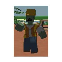 Zombie obrero