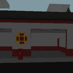 Estación de Bomberos de Burywood
