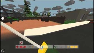 "Unturned - ""GOING TO BURYWOOD"""
