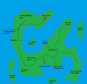 Unturned Map - Police