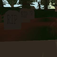 Cementerio de Burywood