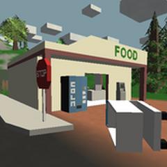 Tienda De Comida