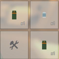 Descontaminación jugo podrido