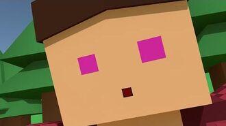 Berries - Unturned animation short