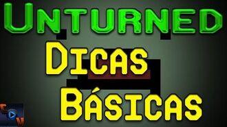 UNTURNED 3.0 - DICAS BÁSICAS - PREVIEW ENXERGANDO A NOITE NÃO AGRAR ZUMBIS ...