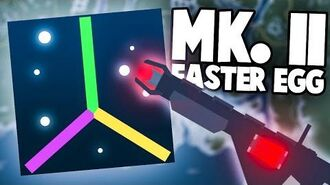 Unturned-Complete the Mk. 2 EasterEgg