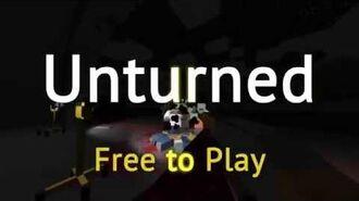 Unturned Steam Trailer