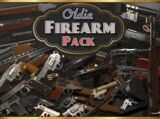 Oldie Firearm pack