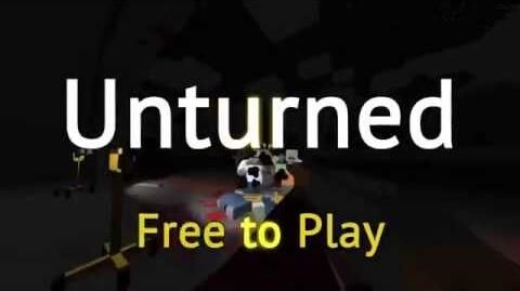 Unturned Steam Trailer