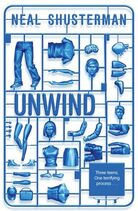 Unwind cover 3