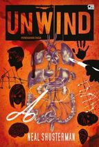 Unwind Indonesian cover
