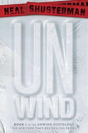 Unwind cover 4