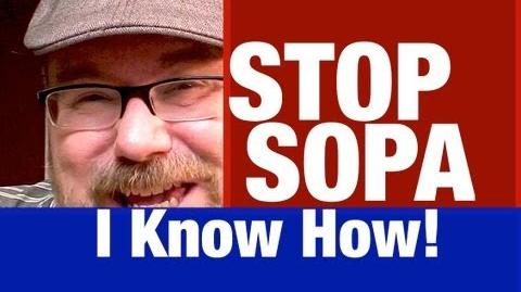 Be a HERO and Help STOP SOPA Now!! I'll tell you How! This Video that Must Be SHARED!
