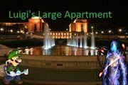 Luigi's Large Apartment