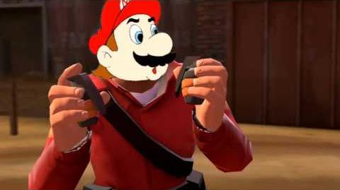 Meet the Hotel Mario