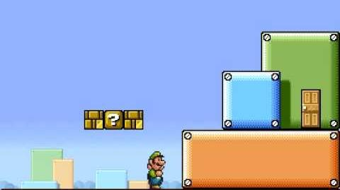 Super Mario Brothers 3 Outtakes