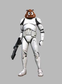 Goomba Trooper