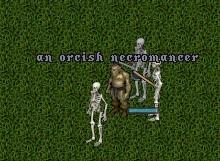 Orcishnecromancer