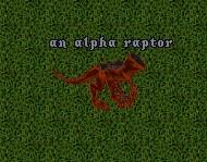 Alpharaptor