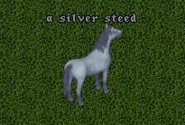 Silversteeds