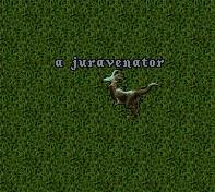 Juravenator