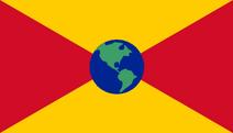 Rio de Sul flag (1)