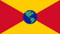 Rio de Sul flag