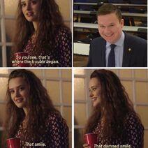 Potter Smile