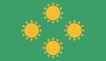 Macronesia Flag