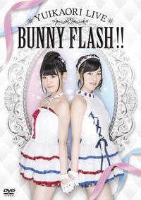 BunnyFlash-dvd
