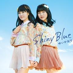 Shiny blue tsujo