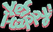 YesHappy!-logo