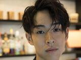 Eric Fukusaki