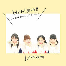 Lovelys!!!!-Hello!girls!!-cover