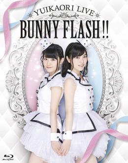 BunnyFlash-bluray