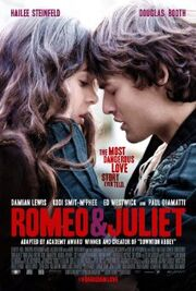 Romeo and juliet official pic RD1