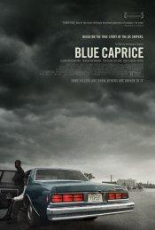 Blue capricew93434