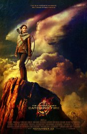 The Hunger Games Catching Fire23456
