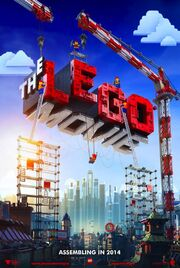 Hr The LEGO Movie 2