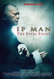 IP man The final fight official pic RD1