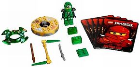 Ninjago-Lloyd-Spinner-Set
