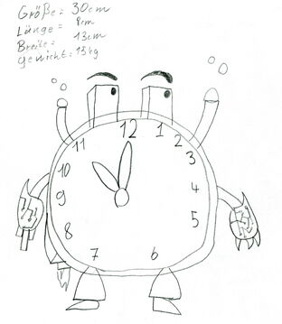Uhrseit 2