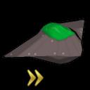 Creep fighter fast1 icon