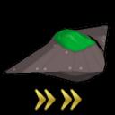Creep fighter fast2 icon