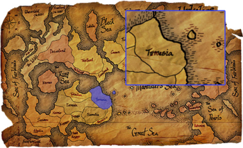 Tumesia map copy