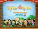 Upin & Ipin dan Kawan-Kawan (musim ke-5)