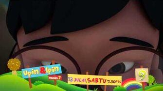 Promo Upin & Ipin Musim 7 - Sahabat Selamanya 13 Julai 2013, 7