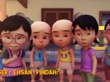 Ehsan Pindah?