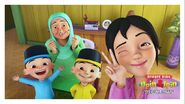 Syahdunya syawal teaser 2
